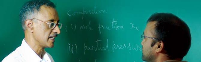 eigen function chemistry